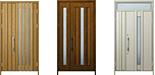 玄関ドアをサイズから選ぶ